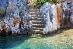 Atlantis. Royalty Free Stock Images