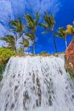 Atlantis en Bahamas Fotos de archivo libres de regalías