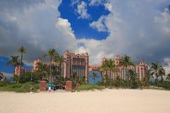 Atlantis Hotel in Bahamas4 Royalty Free Stock Images