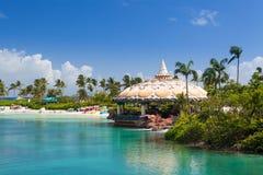 Atlantis Nassau, Bahamas Royaltyfri Bild