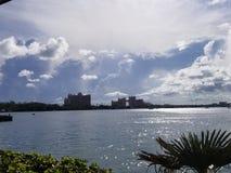 Atlantis Nassau Bahamas Zdjęcia Stock