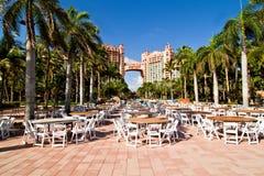 Atlantis Resort Stock Photos