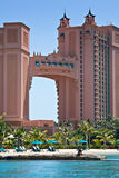 Atlantis Resort, Bahamas Stock Photography