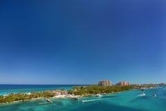 Atlantis Resort and Casino Stock Photos
