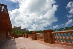 Atlantis Resort and Casino Stock Photo