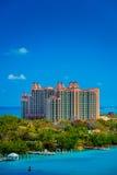 Atlantis Resort Hotel Stock Image