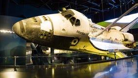 Atlantis rymdfärja i Kennedy Center arkivfilmer