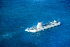 Atlantis VI, un sommergibile di giro, Aruba Fotografia Stock