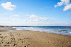 Atlantische Küste lizenzfreies stockbild
