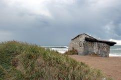 Atlantische Wand Lizenzfreies Stockfoto