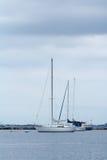 Atlantischer Hochländer Municipal-Jachthafen Stockbild