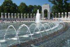 Atlantisches Denkmal an d-Tag lizenzfreie stockbilder