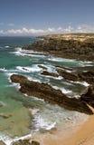atlantisk sardao för rev för hav för cabouddkust Royaltyfri Bild