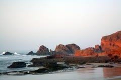 atlantycki landsacape Fotografia Stock