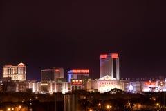 atlantycki miasto zdjęcia stock