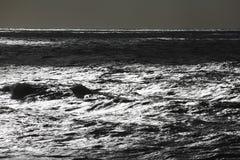 atlantycki ocean Obraz Royalty Free