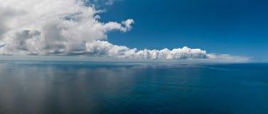 atlantycki ocean Obrazy Royalty Free