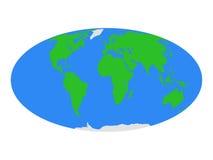 Atlas Lizenzfreies Stockfoto