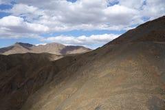Atlas-Berg in Marokko, Afrika Stockbilder