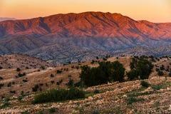 Atlas du Maroc Image stock