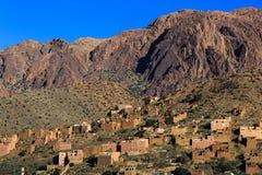 Atlas du Maroc Images stock