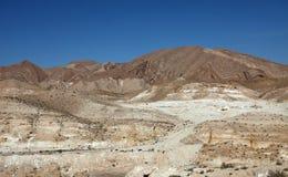 Atlas mountains Stock Photos