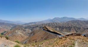 Atlas mountains, Morocco. Royalty Free Stock Photos