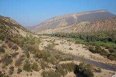 Atlas mountains, Morocco. Stock Images