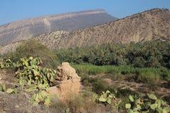 Atlas mountains, Morocco. Stock Photo