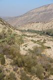 Atlas mountains, Morocco. Royalty Free Stock Images