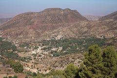 Atlas mountains, Morocco. Stock Image