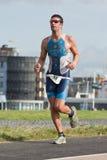 Atleet Sergio Tejero Vazquez (498) Stock Fotografie