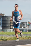 Atleta Sergio Tejero Vazquez (498) Fotografia Stock