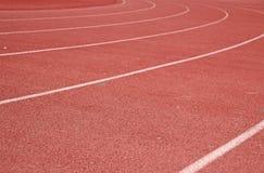 Atletica leggera Fotografie Stock