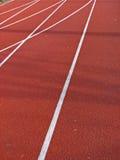 Atletico Fotografia Stock Libera da Diritti