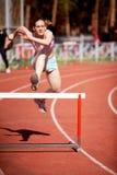 Atletiek stock afbeeldingen