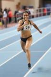 atletiek Stock Fotografie