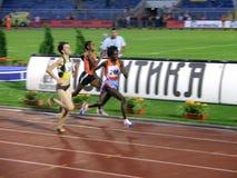 Atletik3 Royalty Free Stock Photo