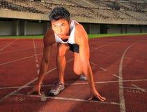 Atletismo 16 Fotos de archivo