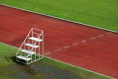 Atletismo Imagens de Stock