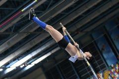 atletismo Fotografie Stock Libere da Diritti