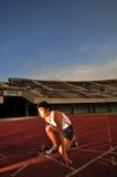 Atletismo 5 Fotografía de archivo