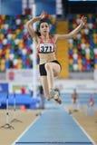 atletismo Foto de archivo libre de regalías