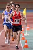 Atletismo de Viena que encontra 2010 Imagens de Stock