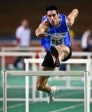 Atletismo de Viena que encuentra 2010 Imágenes de archivo libres de regalías