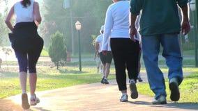Atlety biega na ich czasie wolnym zbiory
