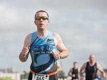 Atlety Denis Biel (465) Zdjęcie Stock