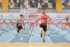 atletyka Obrazy Stock