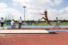 atletyka Obraz Stock