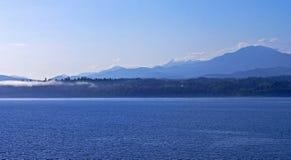 Atmósferas de la mañana Imagen de archivo